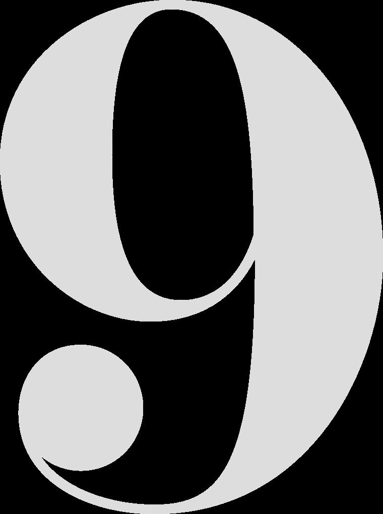 Lux 9 Logo