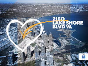 First Capital Realty - 2150 Lakeshore Brand Creative