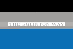 Eglinton BIA logo