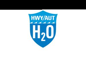 Hwy H2O logo