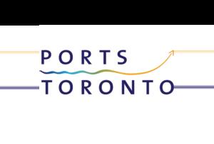 Ports Toronto logo